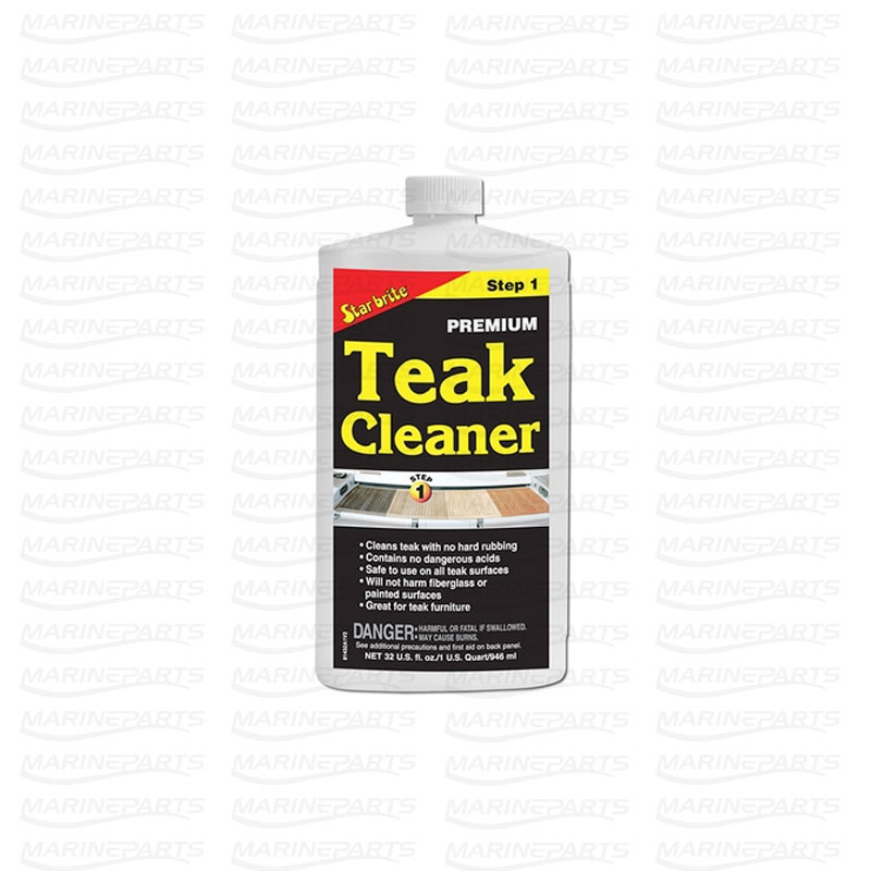 Star Brite Teakin Puhdistusaine Teak Cleaner 950ml