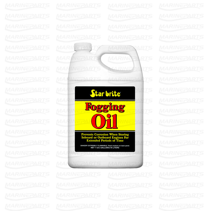 Star Brite Suojaöljy Fogging Oil 3.8L