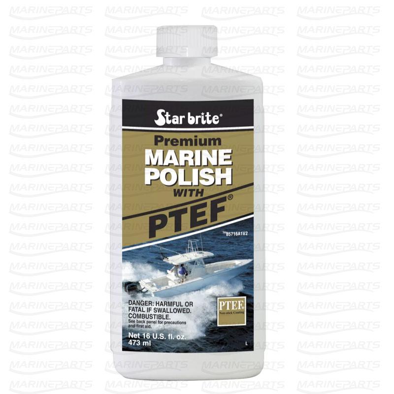 Star Brite Premium Marine Polish PTEF 473ml