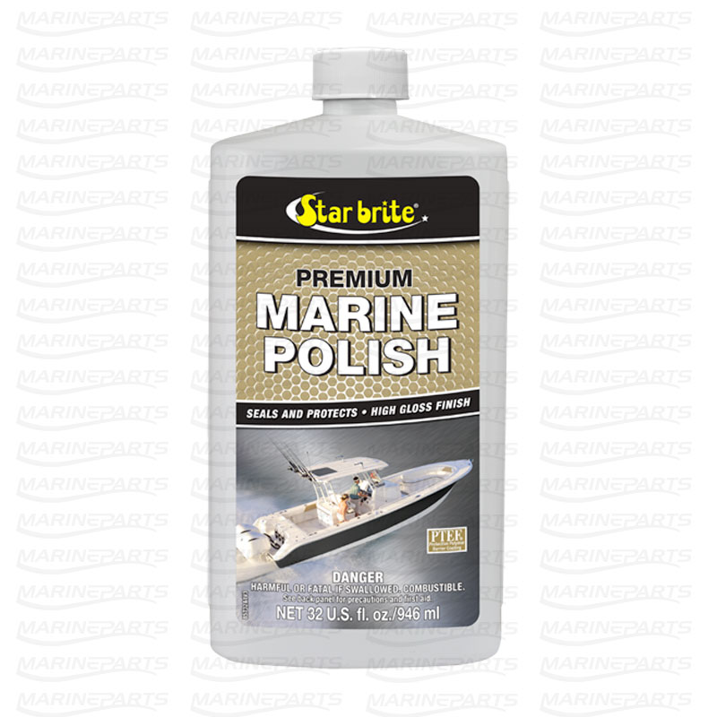 Star Brite Premium Marine Polish PTEF 946ml