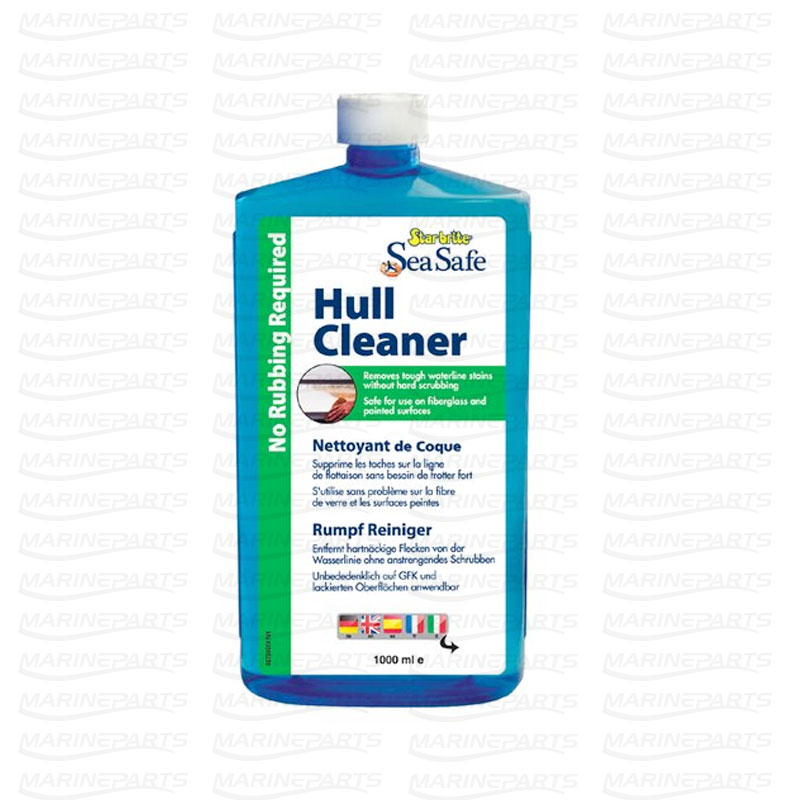 Star Brite Sea Safe Hull Cleaner 946ml