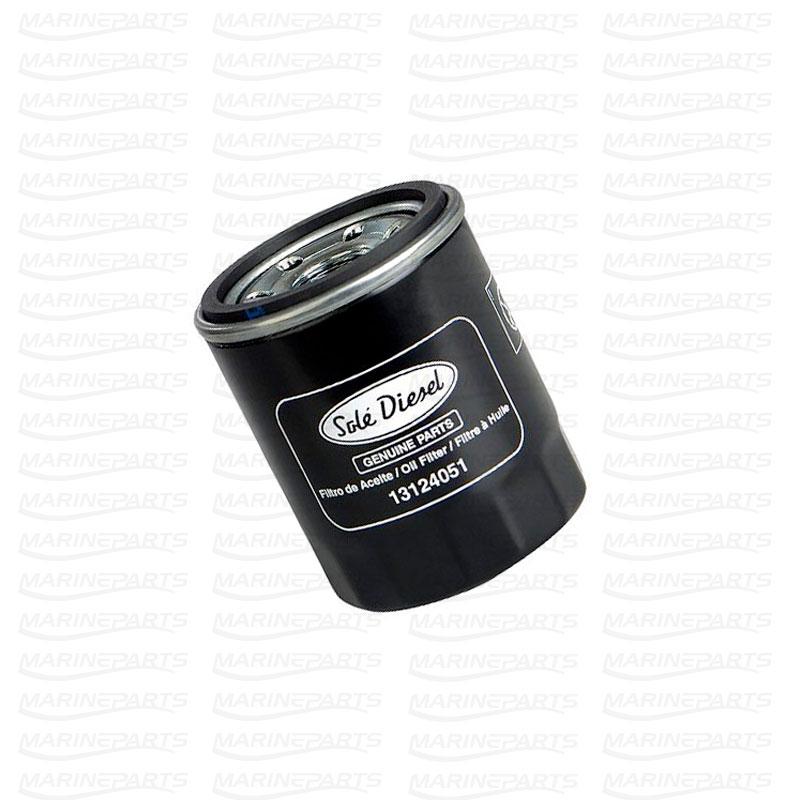 Oil Filter Solé Mini-10, 11, 14, 17, 18, 23, 26, 29, 28, 32, 33, 34, 44, 55