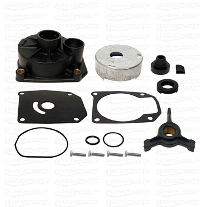 Complete Water Pump Kit Johnson/Evinrude 40-50 hp