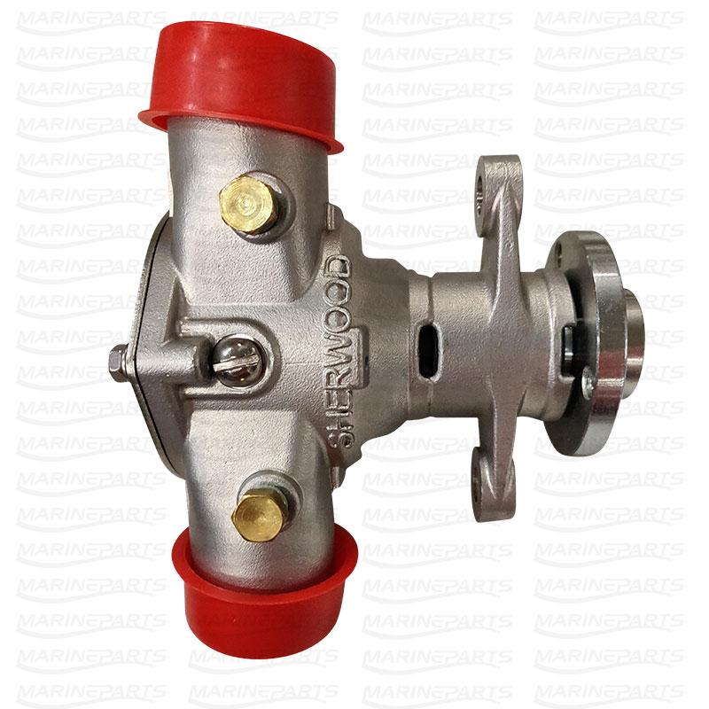 Water Pump for MerCruiser Cummins, marineparts eu