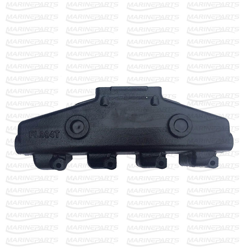 Exhaust Manifold for Indmar Ford 302, 351
