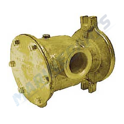 Sea Water Pump for Volvo Penta AQAD30A, TAMD30A, TMD30A, AQD40A, TMD40A, B, C, MD40A