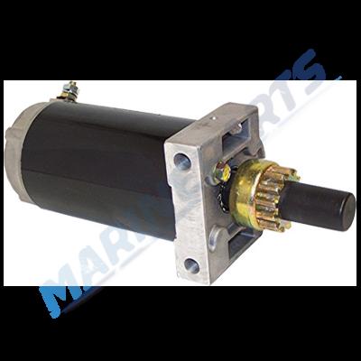 Mercury/Force 40-50 hp starter