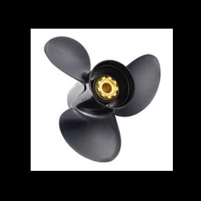 Propeller Alu. 3-blade 14.3