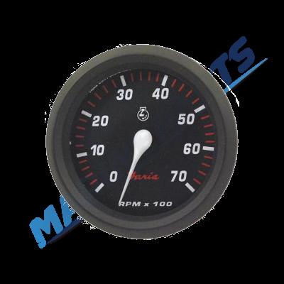 Tahhomeeter 100 mm & 7000 rpm (