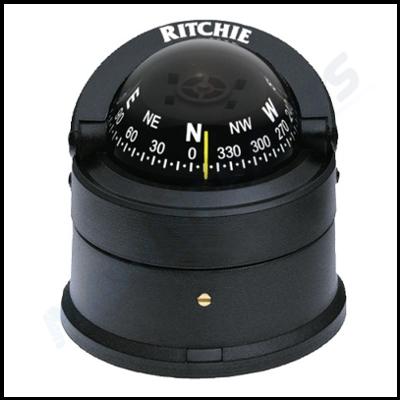 Kompas Ritchie Explorer D-55 sort