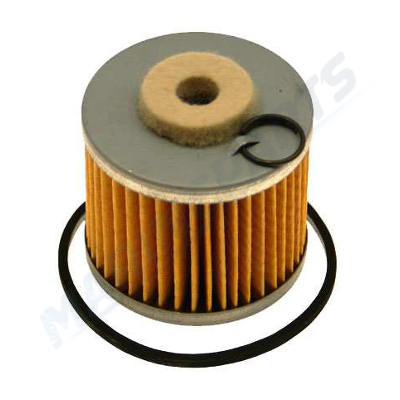 Polttoainesuodatin Yanmar 3JH3, 4LH-DTE/STE, 4LHA, 4JH4AE