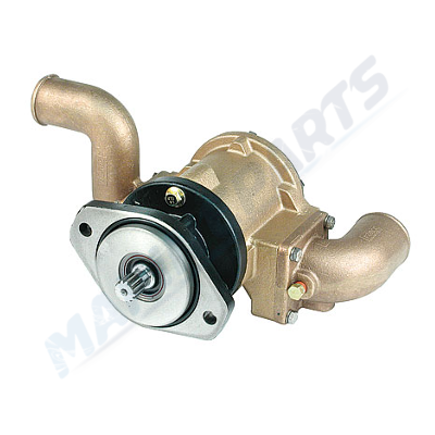 Sea Water Pump Cummins QSM11