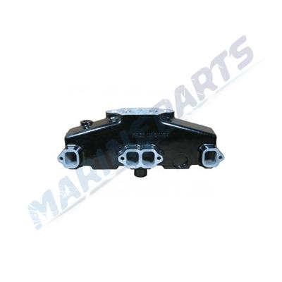 Pakosarja ALUMIINI MerCruiser V8 350 (5.0-5.7 ltr.)