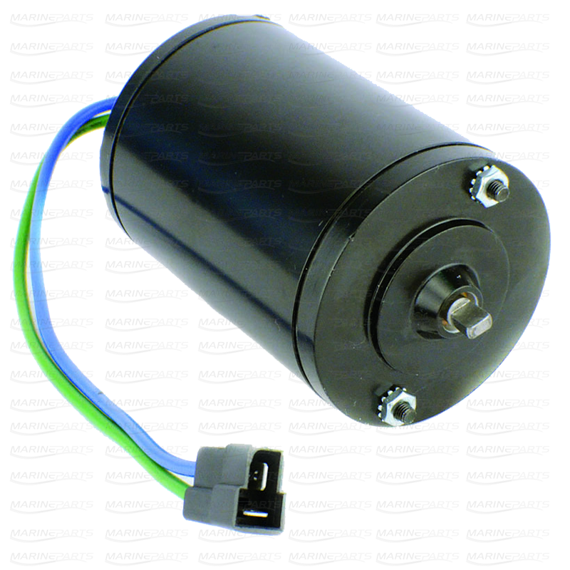 Trim motor for Volvo Penta type 4