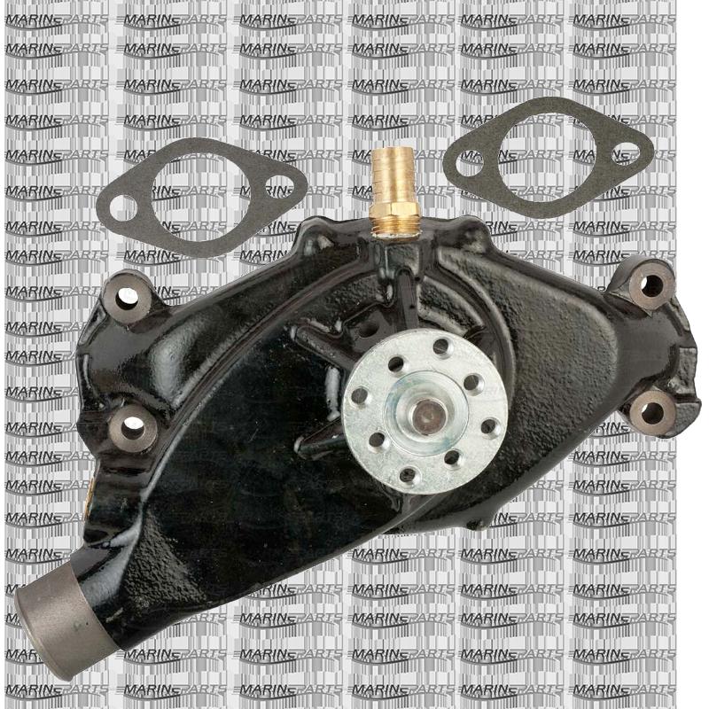Cirkulationspump GM V8 (bigblock)