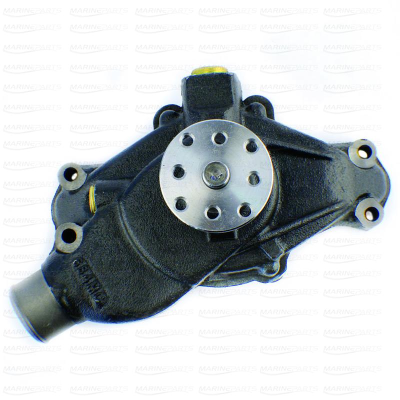 Cirkulationspump GM V6 & V8 (smallblock)