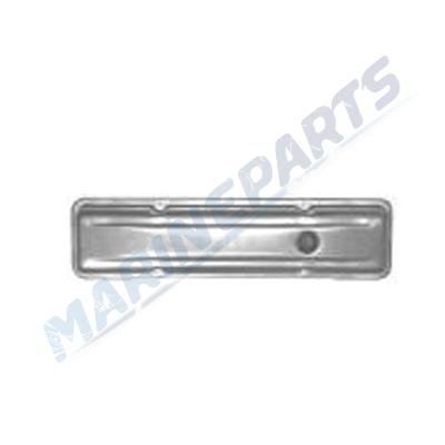 MerCruiser 350 mag 5.0 V8 Vortec Intake Manifold Gasket Set  5.7 305 Volvo Penta