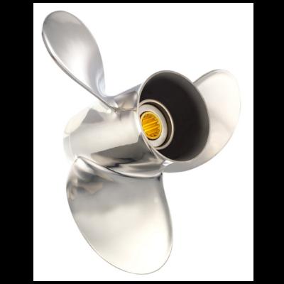 Propeller S/S 3-blade 15-1/2