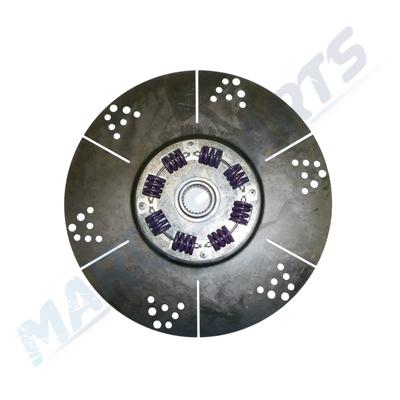 Ajami summuti - BorgWarner AS7-K2C