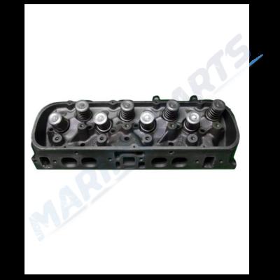 Peruskorjattu sylinterikansi GM 7.4L 454 tyyppi 2