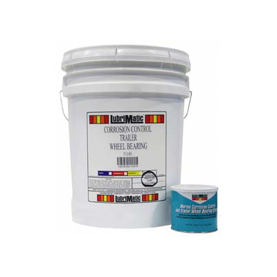 Venerasva Marine Corrosion Control LubriMatic 13,5kg