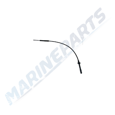 Throttle Cable Johnson/Evinrude 20, 25, 30 hp (1988+)