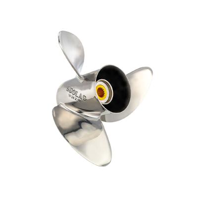Propeller S/S 3-blade 14.75