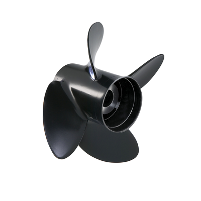 Propeller RUBEX alu 4-blade 13