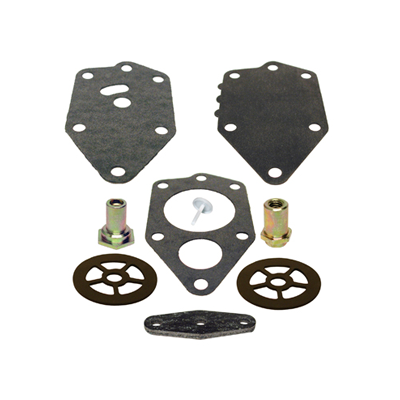 Fuel Pump Repair Kits Johnson/Evinrude