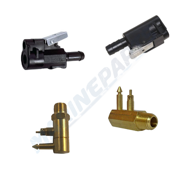 Connectors Johnson/Evinrude