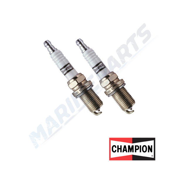Spark Plugs (Champion) Johnson/Evinrude