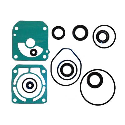 Gearcase Seal Kits Honda