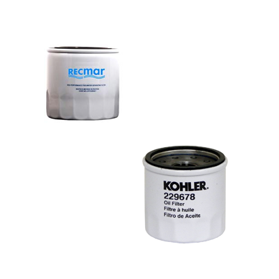 Oil Filters Kohler