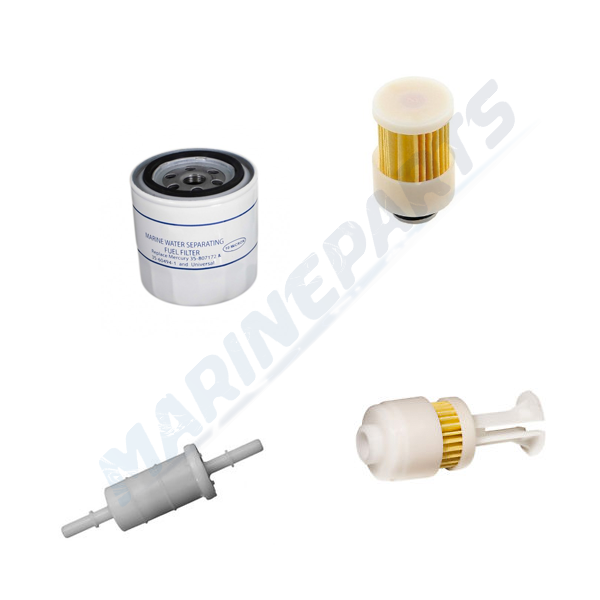 Fuel Filters Johnson/Evinrude