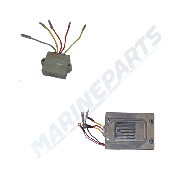 Voltage Regulators Mercury/Mariner