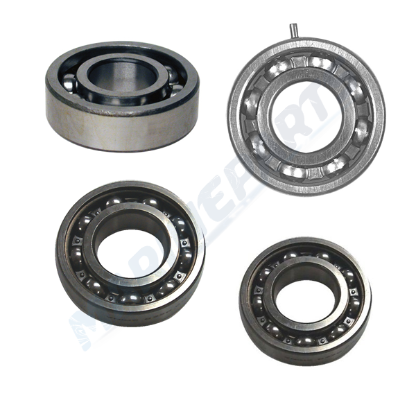 Crankshaft Bearings Mercury/Mariner