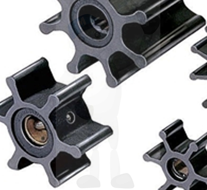 Impellers Tohatsu
