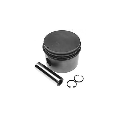Pistons for Volvo Penta gasoline engines