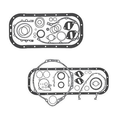 Conversion Gasket Kits for Volvo Penta gasoline engines