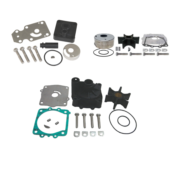 Water Pump Service Kits Yamaha
