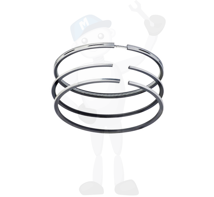 Piston Ring Kits Yanmar