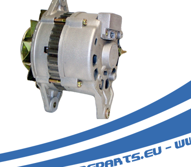 Alternators for Volvo Penta