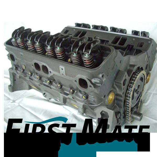 GM 5.7 ltr. 350 CID V8 1988-1995 tyyppi 2
