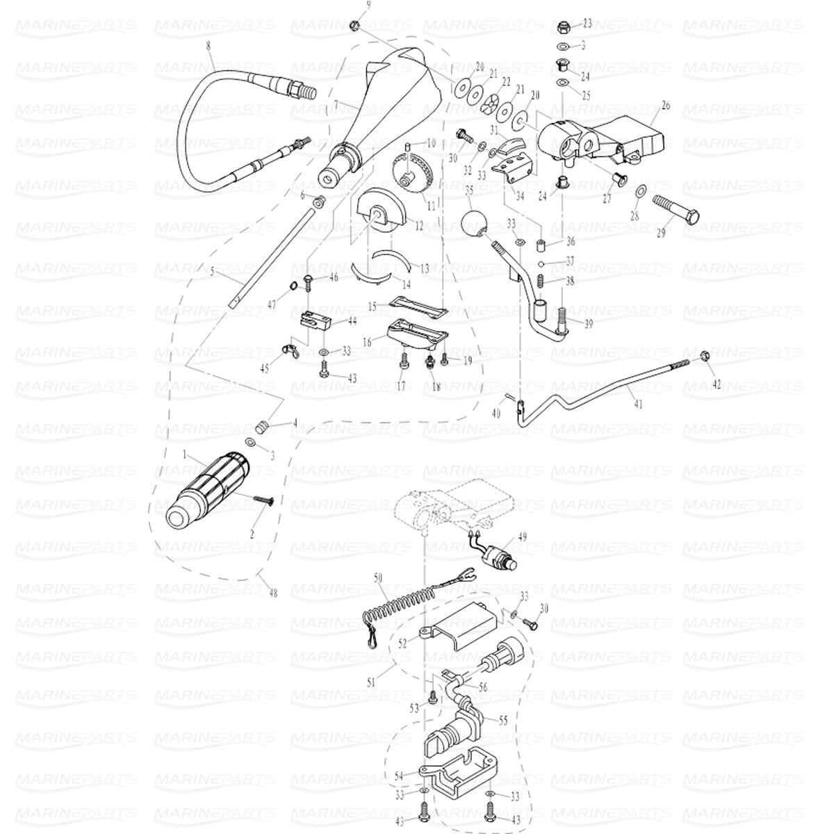 Steering (manual control)
