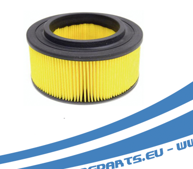 Air filters for Volvo Penta