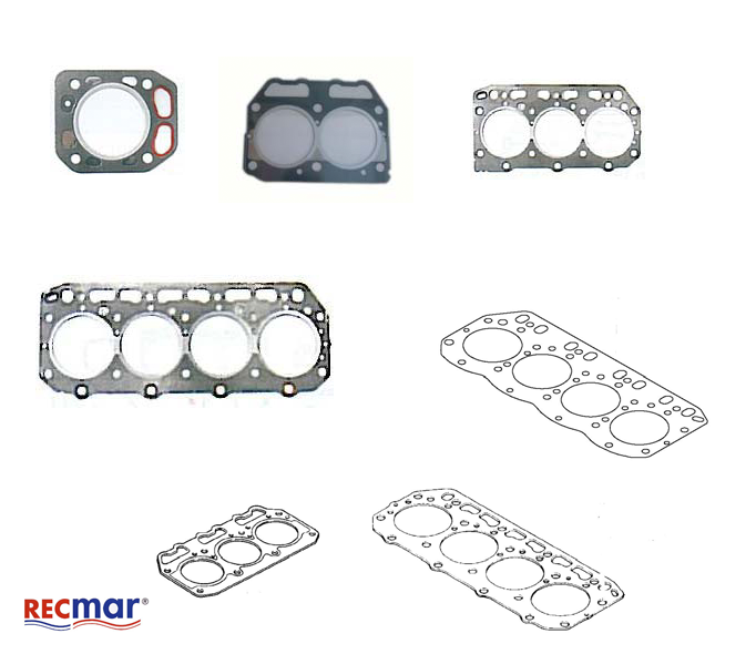 Head gaskets Yanmar